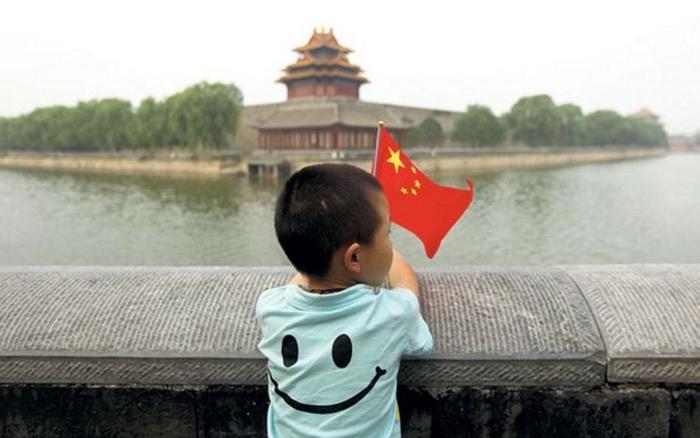 encontrar a la familia biológica en China