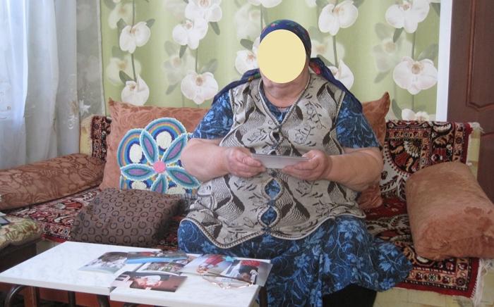 encontrar una madre biológica en Samara o en la región de Samara